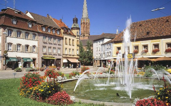 Baden W Rttemberg Germany Top Destination Abby The