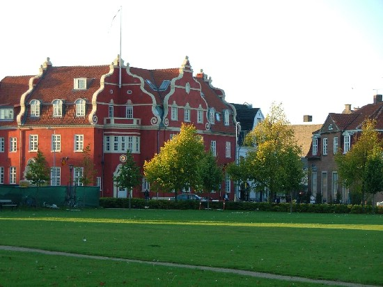 Hrsholm Capital Region of Denmark Top destination Abby The